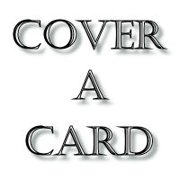 Cover a Card