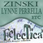 Zinski/Eclectica etc